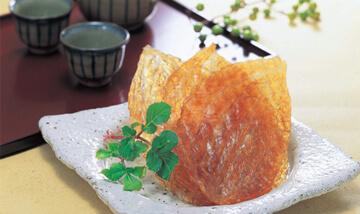 和田珍味ふぐの味醂干