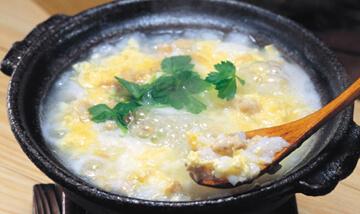 和田珍味ふぐ雑炊スープ
